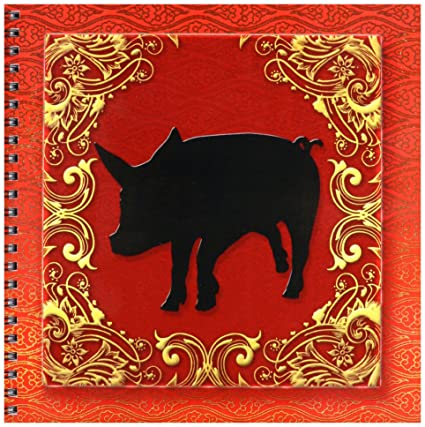 Amazon Com 3drose Db 101852 1 Chinese Zodiac Year Of The Pig