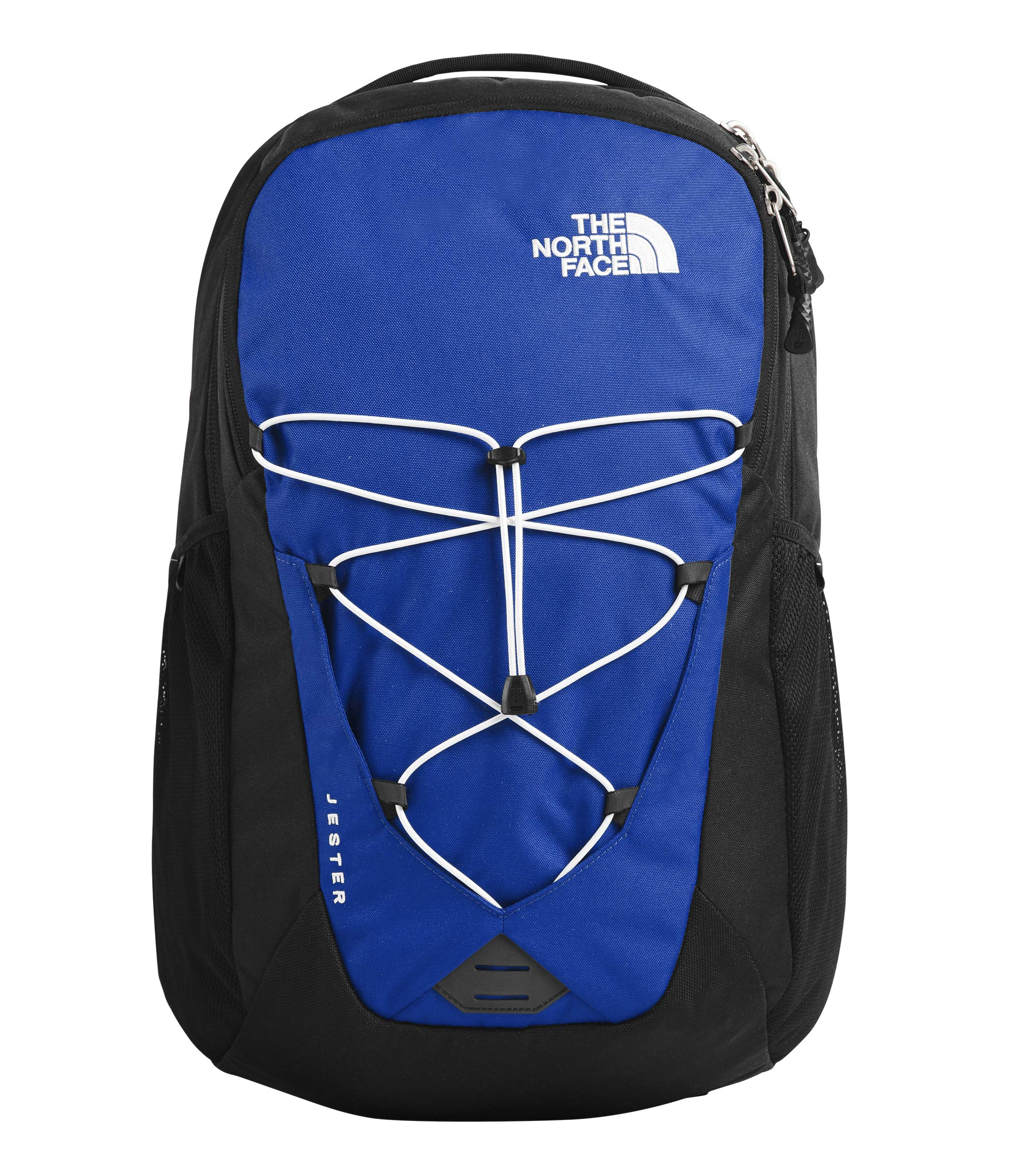 The North Face Jester Backpack, TNF Blue/TNF Black by The North Face