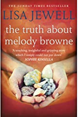 The Truth about Melody Browne Paperback
