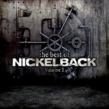 cd best nickelback