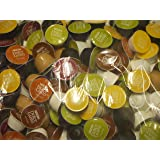 Nescafé Dolce Gusto 9 Flavour Variety Pack (104 capsules - Sold Loose)