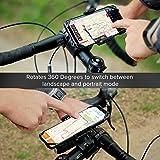 Bike Phone Mount Holder: Best Universal Handlebar