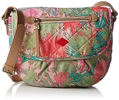 6fd950b4d52 Oilily FF M Shoulder Bag OCB6107-107 Damen Schultertaschen 26x20x9 cm (B x H