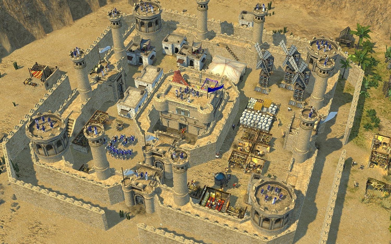 stronghold crusader 2 download full game free