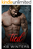 Tied (Reckless MC Opey Texas Chapter Book 5)