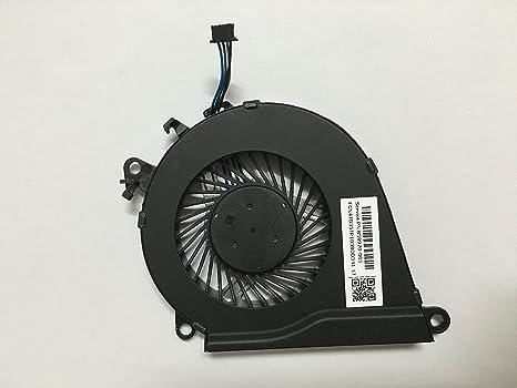 HK-part Ventilador de repuesto para HP Omen 15-AX 15-AX000 15 ...
