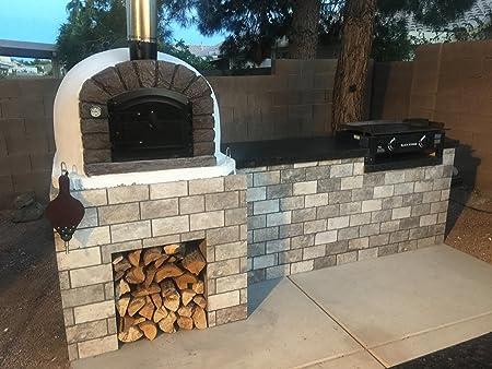 Authentic Pizza Ovens Famosi