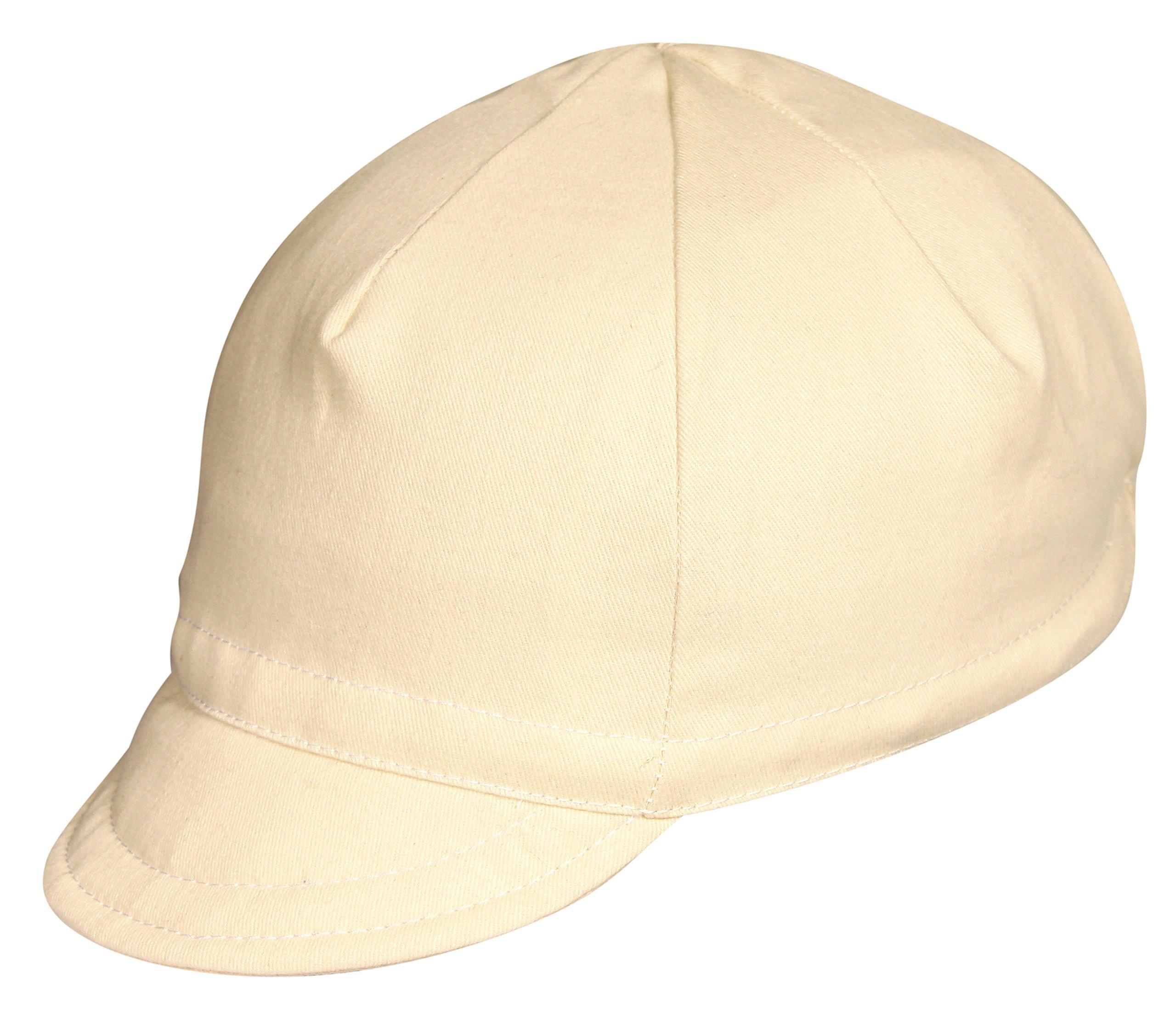 Pace Sportswear Euro Brushed Twill Vanilla Cap by Pace Sportswear (Image #1)