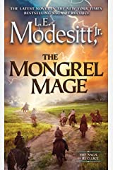 The Mongrel Mage (Saga of Recluce Book 19) Kindle Edition