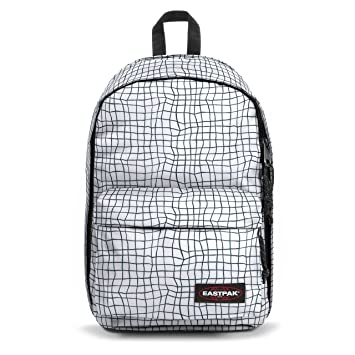 b1f245e771 Eastpak - Back To Work - Sac à dos - White Dance: Amazon.fr: Bagages