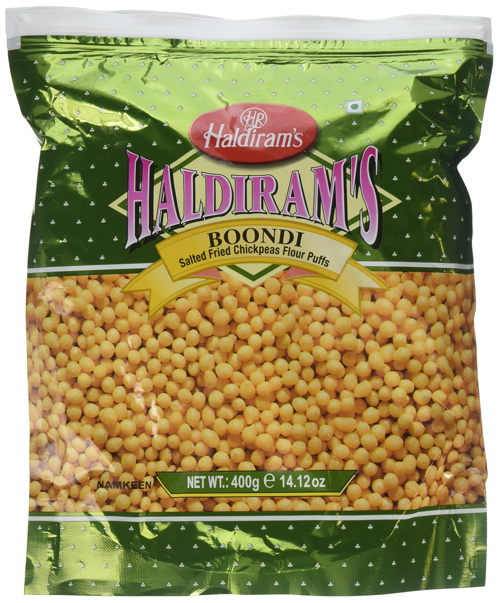 Haldirams, Boondi, 400 Grams(gm) by Haldirams