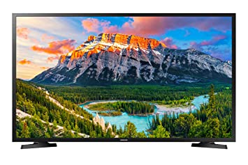Samsung 80 Cm Series 4 Hd Ready Led Smart Tv Amazonin Electronics