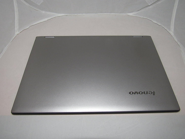 "Lenovo - IdeaPad Yoga 2 Pro Ultrabook Convertible 13.3"" Touch-Screen Laptop - 4GB Memory - Silver"