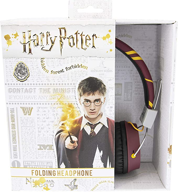 Otl Technologies Tween Kinder Kopfhörer Harry Potter Elektronik