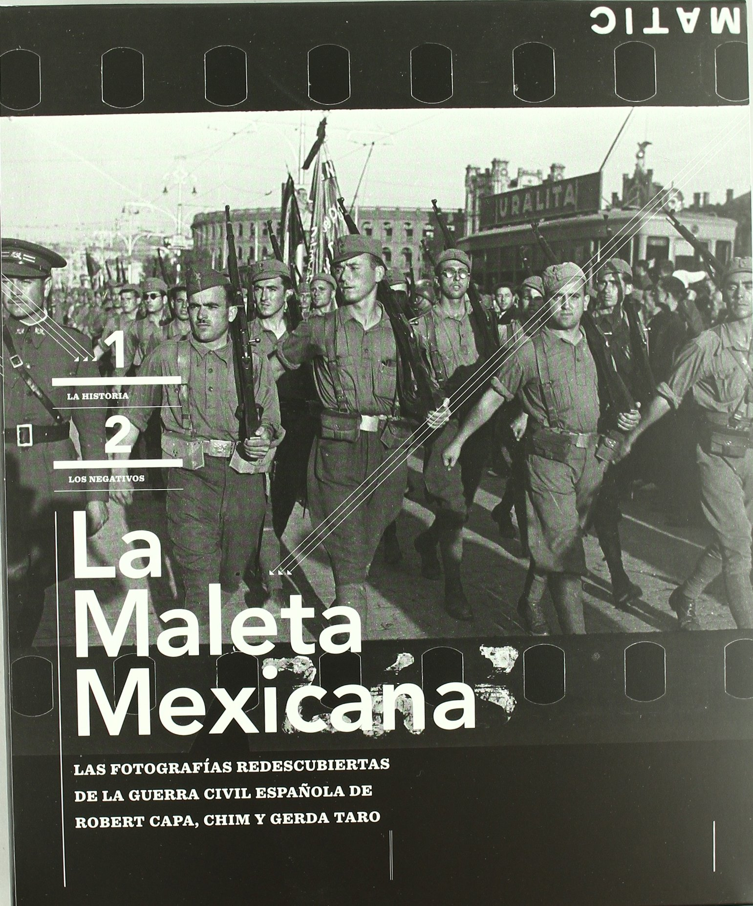 MALETA MEXICANA,LA (2 VOL.) (Spanish) Hardcover – January 1, 1900