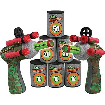 Air Hunterz Double Shotz