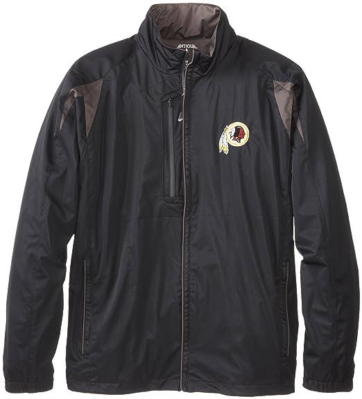 low priced 0e068 3ebe2 NFL Men's Washington Redskins Desert Dry Full Zip Jacket