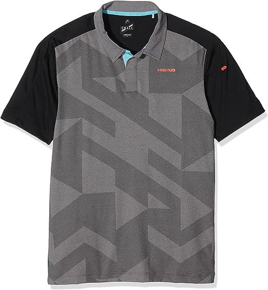 Head Vision M Camden Polo - Camiseta para Hombre: Amazon.es: Ropa y accesorios