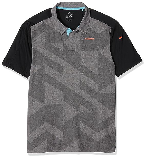 Head Vision M Camden Polo - Camiseta para Hombre: Amazon.es: Ropa ...