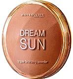 MAYBELLINE DREAM SUN Triple Bronzing Powder - 01 Blonde