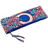 FOCO MLB Unisex 2011 Fabric Pencil Case-2Nd Line