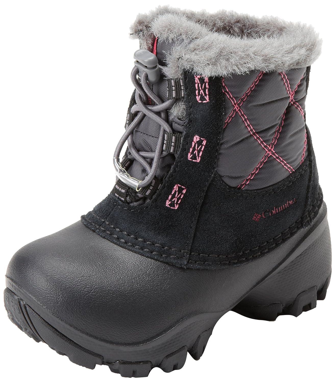 d0de5053759 Columbia Rope Tow II Waterproof Winter Boot (Toddler/Little Kid/Big Kid)