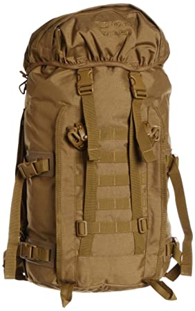 Berghaus Centurio 45 MMPS Backpack - Coyote Brown  Amazon.co.uk ... 1d3a6e9b3cbe3