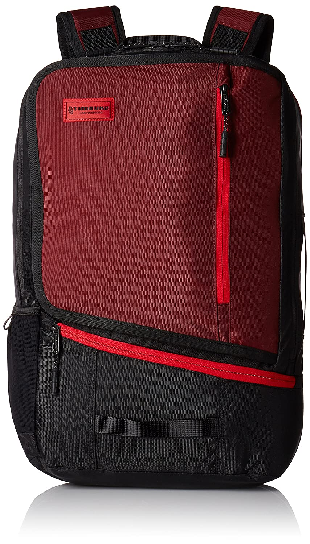 Timbuk2 Q Laptop Backpack Timuk2 Q Laptop Backpack OS Black 396-3-2001