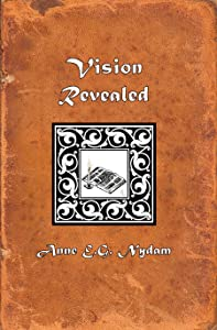 Vision Revealed (The Otherworld Series Book 4)