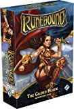 Runebound: The Guilded Blade Board Game