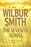 The Seventh Scroll (The Egyptian Series Book 2)
