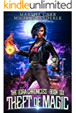 Theft of Magic (The Leira Chronicles Book 6)
