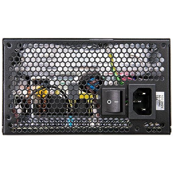 rosewill bronze series 1000w 80 plus bronze certified power supply