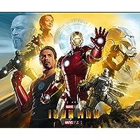 Thomas, J: Art of Iron Man (10th anniversary