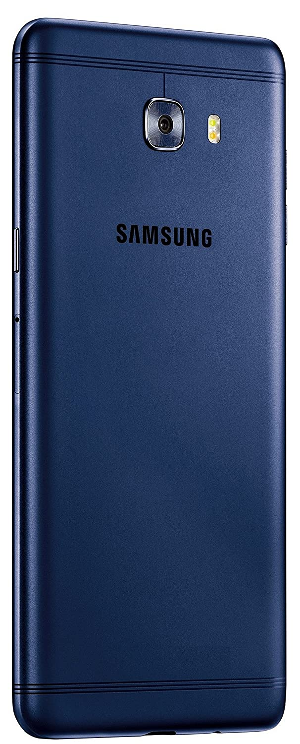 Samsung Galaxy C7 Pro 64gb Price Buy Navy Kesing Ace 3 Blue Mobile Phone Online At Best In India