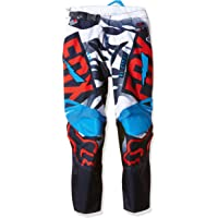 Fox Niños Pantalones 180 Vicious, Blue/White, 24, 14973 – 025