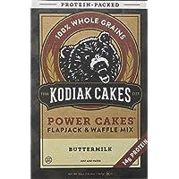 Kodiak Mix Pancake High Protein, 20 oz