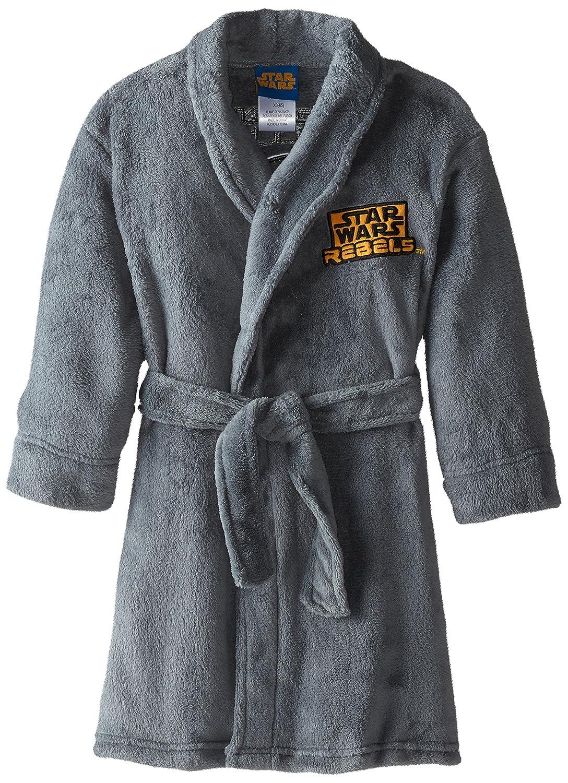 Star Wars Rebels Imperial Force Plush Kids Robe for boys (4/5) K157460SB-P