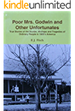 Poor Mrs. Godwin and Other Unfortunates