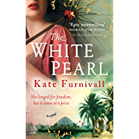 The White Pearl: 'Epic storytelling' Woman & Home (English Edition)
