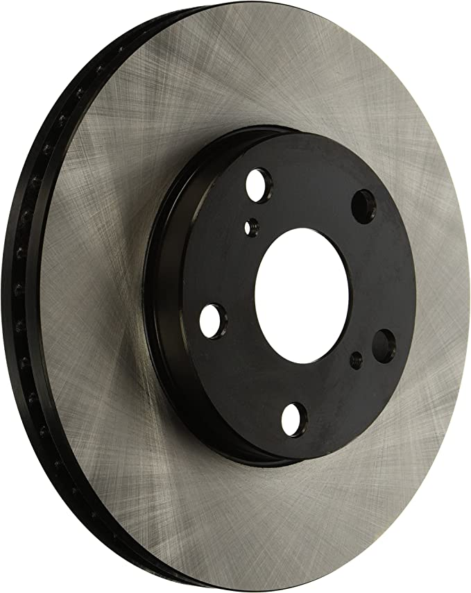 Nakamoto Posi Ceramic Disc Brake Pads /& E-Coated Rotor Set Rear for Lexus Toyota