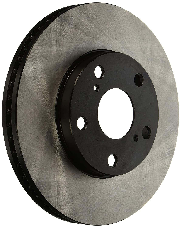 Centric 120.44079 Premium Brake Rotor