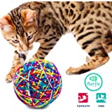 R2P Categories Knitty Kitty Large Multi Interactive Toy