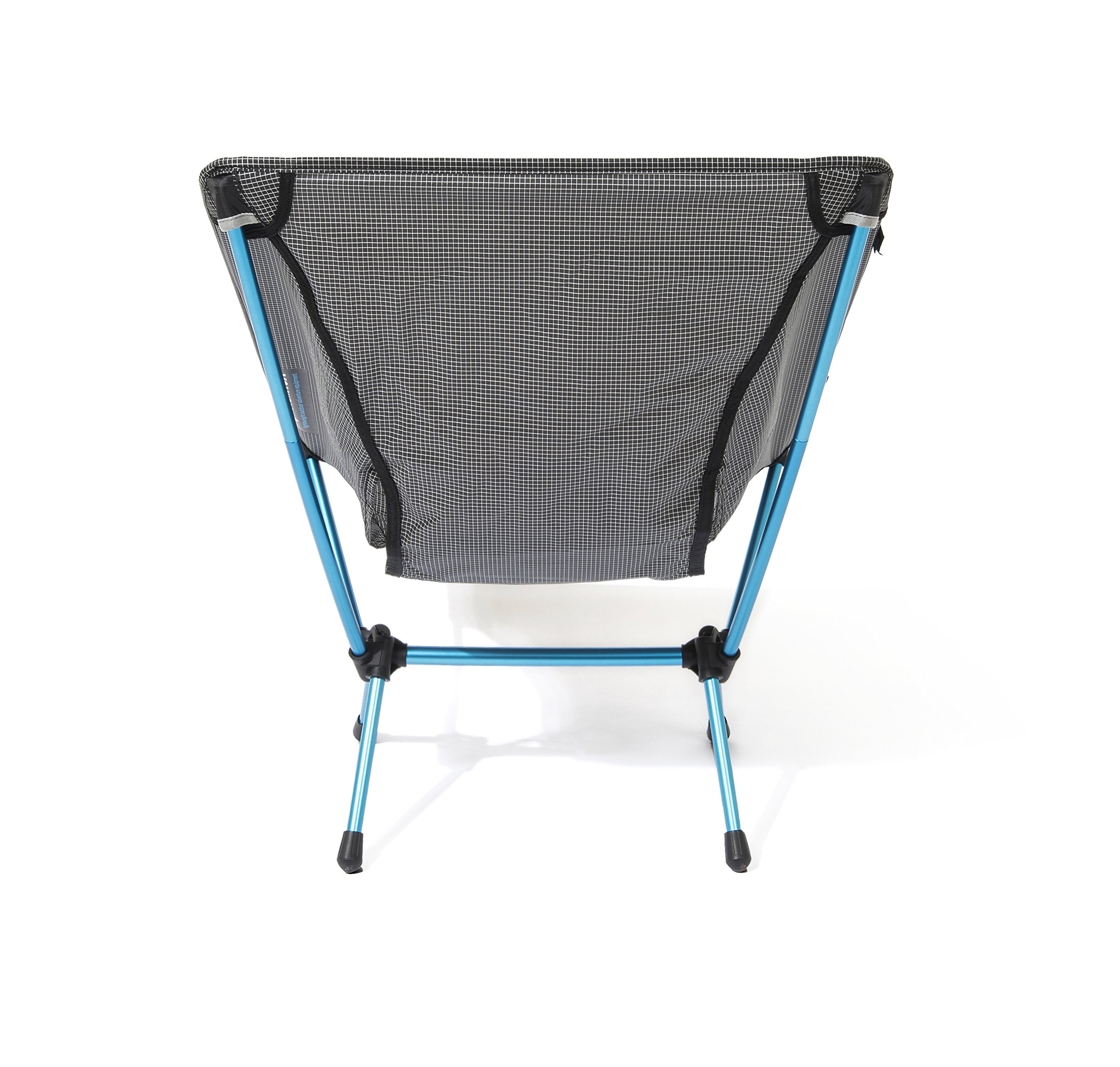 Helinox - Chair Zero Camping Chair, Black by Big Agnes (Image #2)