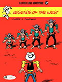 Lucky Luke - Volume 57 - Legends of the West