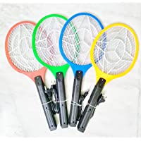 Nippo Zapper Rechargeable Mosquito Bat