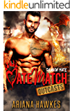Dragon Mate: Dragon Shifter Romance (MateMatch Outcasts Book 5)