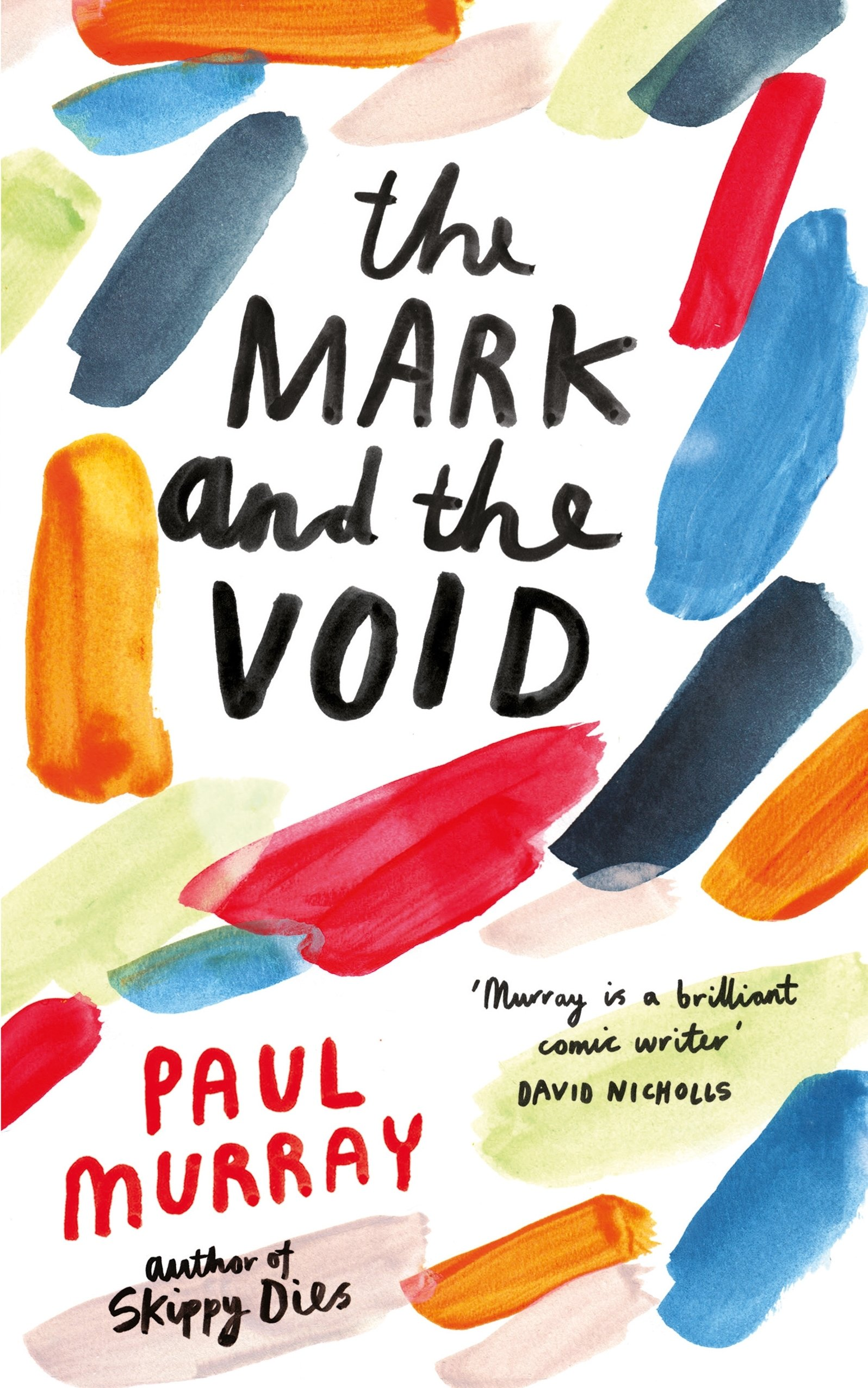The Mark and the Void PDF