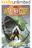 Paternus: Wrath of Gods (The Paternus Trilogy Book 2)