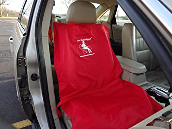 Swivel Car Seat Cover